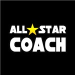 'All Star Coach' shirts and gifts