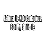 Asthma Awareness Gifts and Apparel