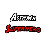 'Asthma Superhero' shirts and gifts