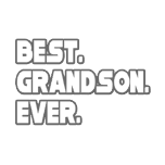 Grandson shirts and gifts. Gifts and apparel for grandsons.