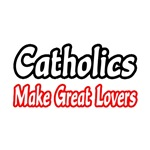 Proud Catholic shirts and gifts