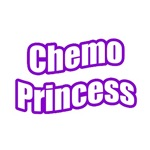 'Chemo Princess' chemo shirts and gifts