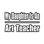 Art Teacher shirts and gifts
