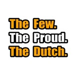 Dutch Pride Shirts and Apparel