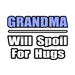 Proud grandma shirts and gifts. Grandmother shirts and gifts.