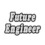 'Future Engineer' engineering shirts and gifts