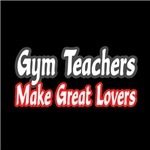 Gym Teacher shirts and gifts, PE Teacher shirts and gifts