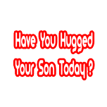 Funny shirts and gifts for sons. Proud parent shirts and apparel.