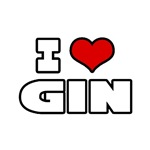 Shirts and Gifts for Gin Drinkers