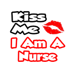 Fun nurse shirts and apparel.  Cool nurse gifts.