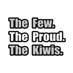 Kiwi pride shirts and gifts for New Zealanders