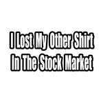 Funny Stock Market shirts and gifts