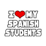 Spanish Teacher shirts and gifts