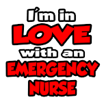Awesome emergency nurse shirts and gifts. Thank you gifts for emergency nurses.