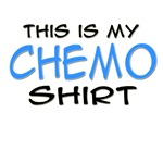 'This Is My Chemo Shirt' chemo shirts and gifts