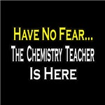 Chemistry Teacher shirts and apparel