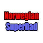 Proud Norwegian shirts and apparel