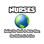Shirts and gifts for awesome nurses!  Passionate nurse gifts and apparel.