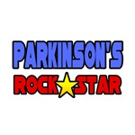 Parkinson's Rock Star shirts and gifts