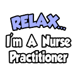 Funny nurse practitioner shirts and gifts. NP gifts and t-shirts.