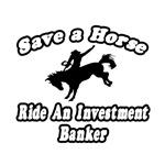 Funny Investment Banker shirts and gifts