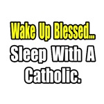 Catholic Pride shirts, gifts and apparel