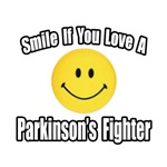 Parkinson's Support gifts and apparel