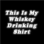 Whiskey Drinking Shirts and gifts