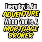 mortgage broker shirts and apparel